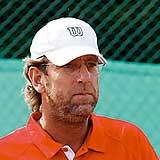 DTB-Bundestrainer Peter Pfannkoch