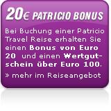 20EuroPatricioBonus