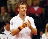 Patrik Kühnen - Davis Cup Teamchef